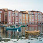 Loews Portofino Bay Hotel Univesal Orlando